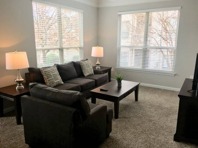 image 1 furnished 1 bedroom Apartment for rent in Kennesaw, Cobb County