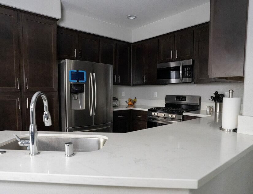 Upgrade Kitchen!