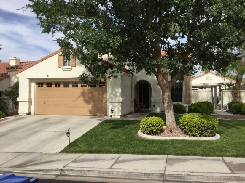 image 1 furnished 2 bedroom House for rent in Henderson, Las Vegas Area