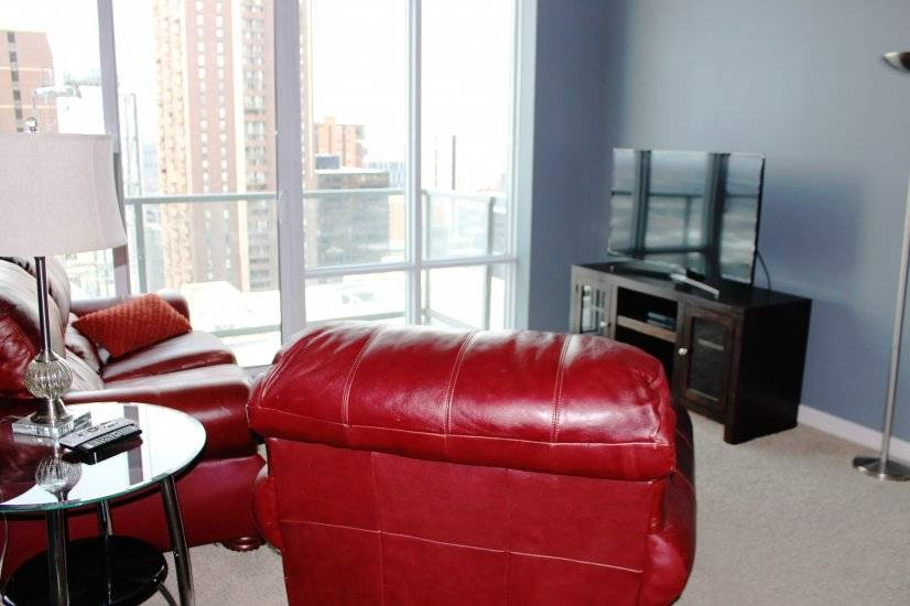 Gorgeous 1 Bedroom Property at The Spire