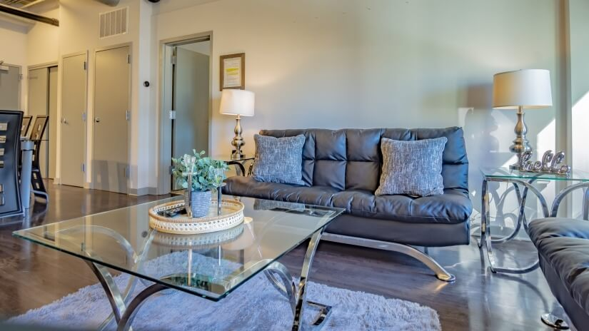 Beautiful midtown Furnished Apartments