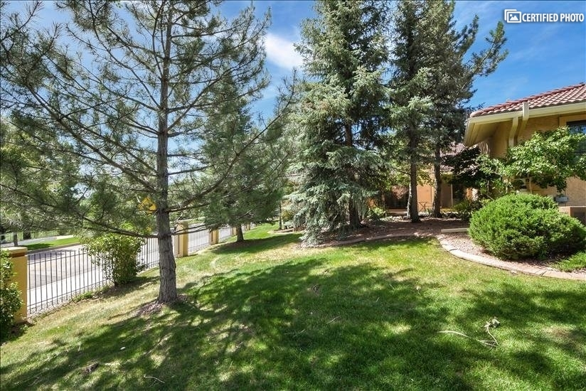 Broadmoor Upscale Furnished Home Rental