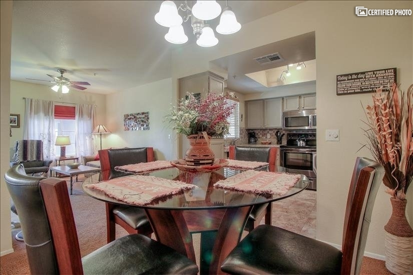 Scottsdale Furnished Rental