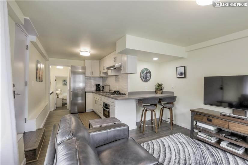 Near SF New Furnished 1 Bedroom Pacifica