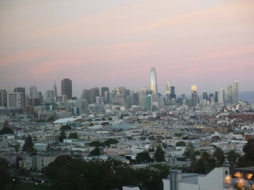 LibertyStreet-SF