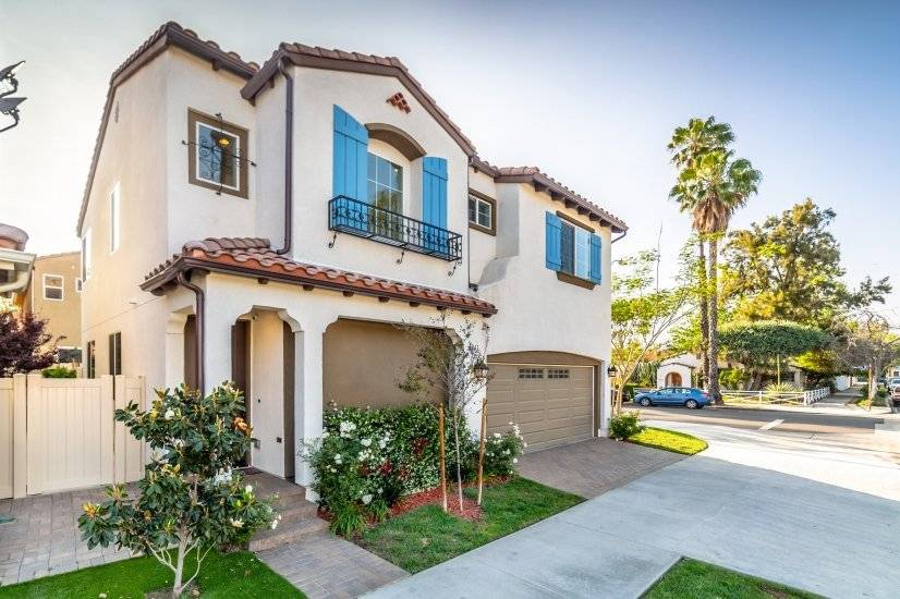 Sherman Oaks Executive Rental Home