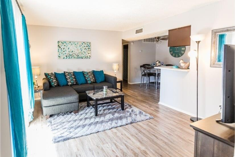 Short Term All Inclusive Housing Lubbock TX