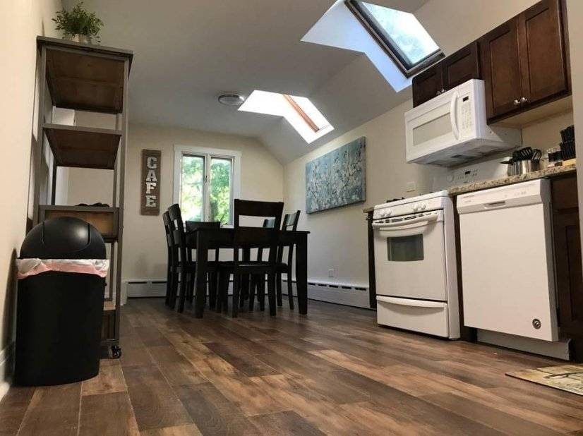 3 Bedroom Near downtown Libertyville