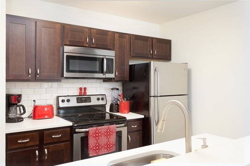 image 1 furnished 1 bedroom Apartment for rent in Koreatown, Metro Los Angeles
