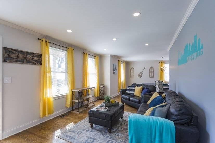image 1 furnished 4 bedroom House for rent in Nashville East, Nashville Area