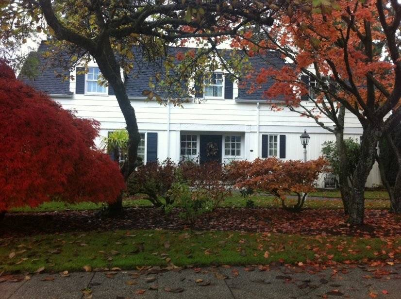 Historical Cape Cod Everett Home