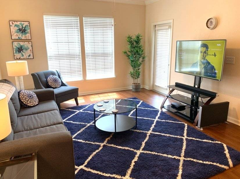 Short-Term Rental - Central Tampa Home
