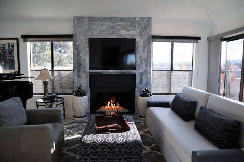 Sunny Modern Condo, Near UCSD & La Jolla