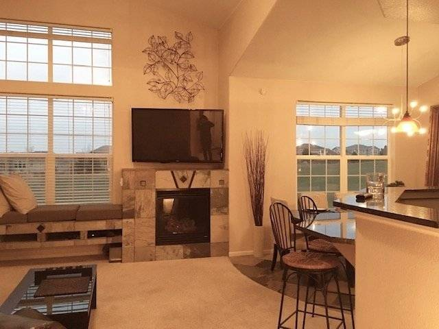 Fully Furnished Rental Erie, CO