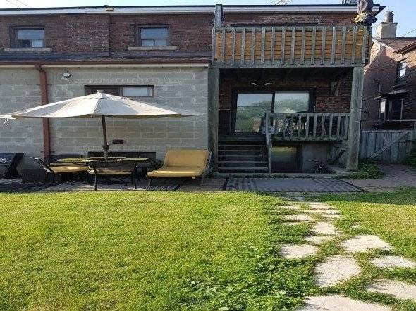 Furnished Apartment Downtown Toronto