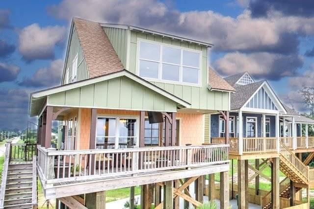 image 1 furnished 2 bedroom Hotel or B&B for rent in Harrison (Gulfport), Coastal
