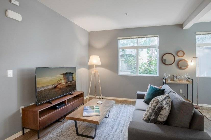 Beautiful 1 BR in Playa Del Rey
