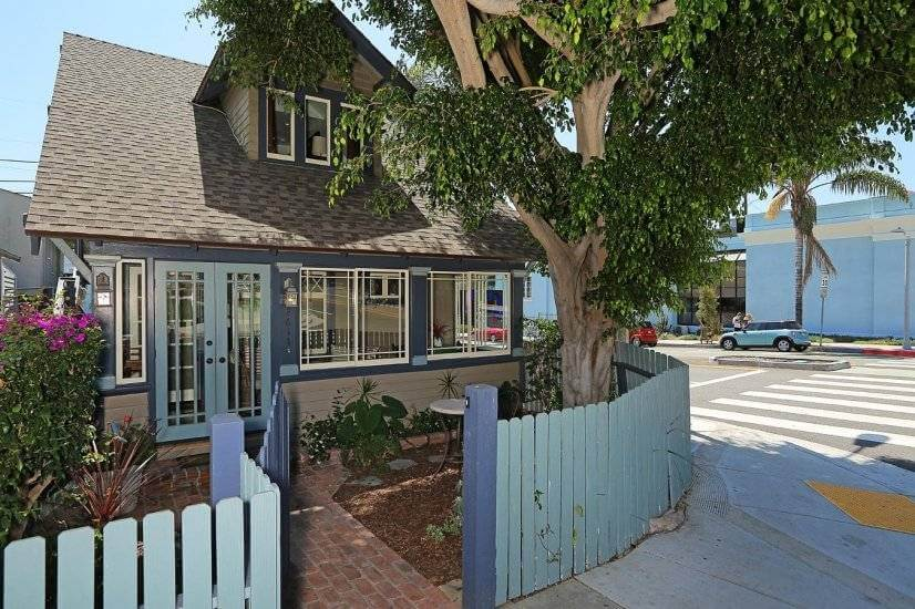 image 1 furnished Studio bedroom House for rent in Santa Monica, West Los Angeles