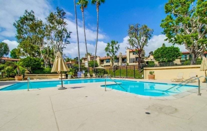 image 1 furnished 3 bedroom Townhouse for rent in Morena, Western San Diego