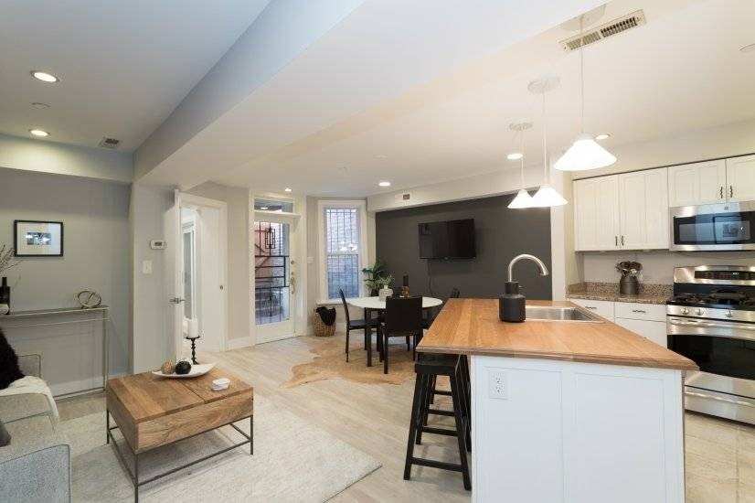 Beautiful 2BR in the heart of Dupont