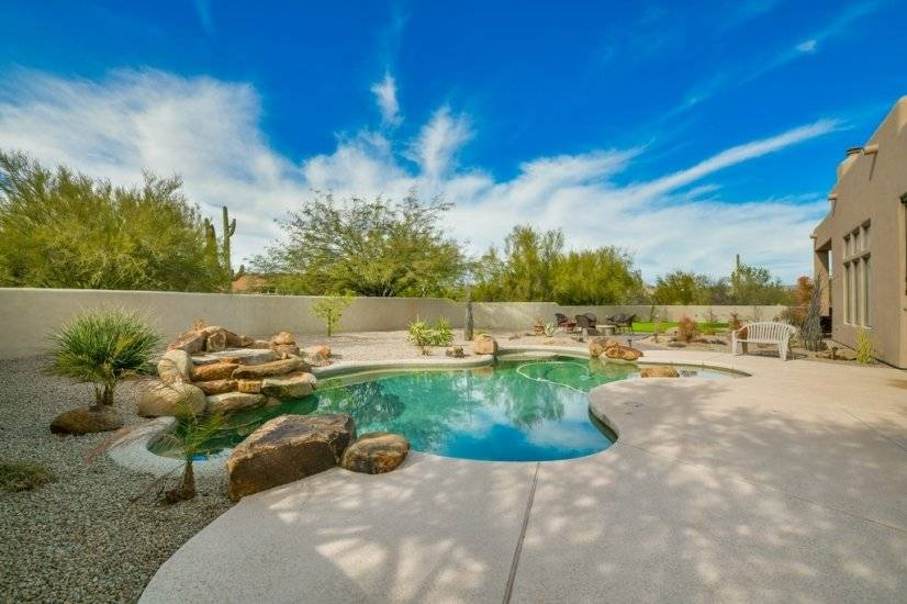 image 5 furnished 5 bedroom House for rent in Cave Creek Area, Phoenix Area