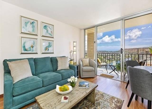 Fairway Villa 2217 - contemporary 2 bed