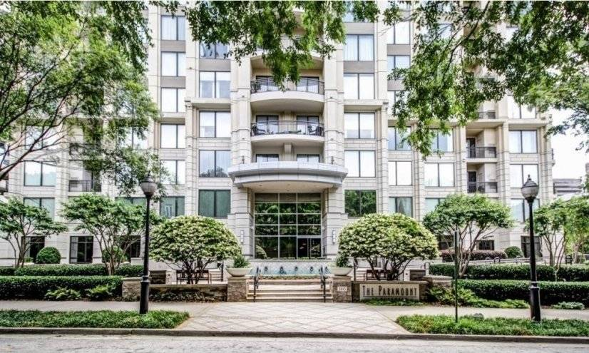 Ultimate Buckhead Condo Living