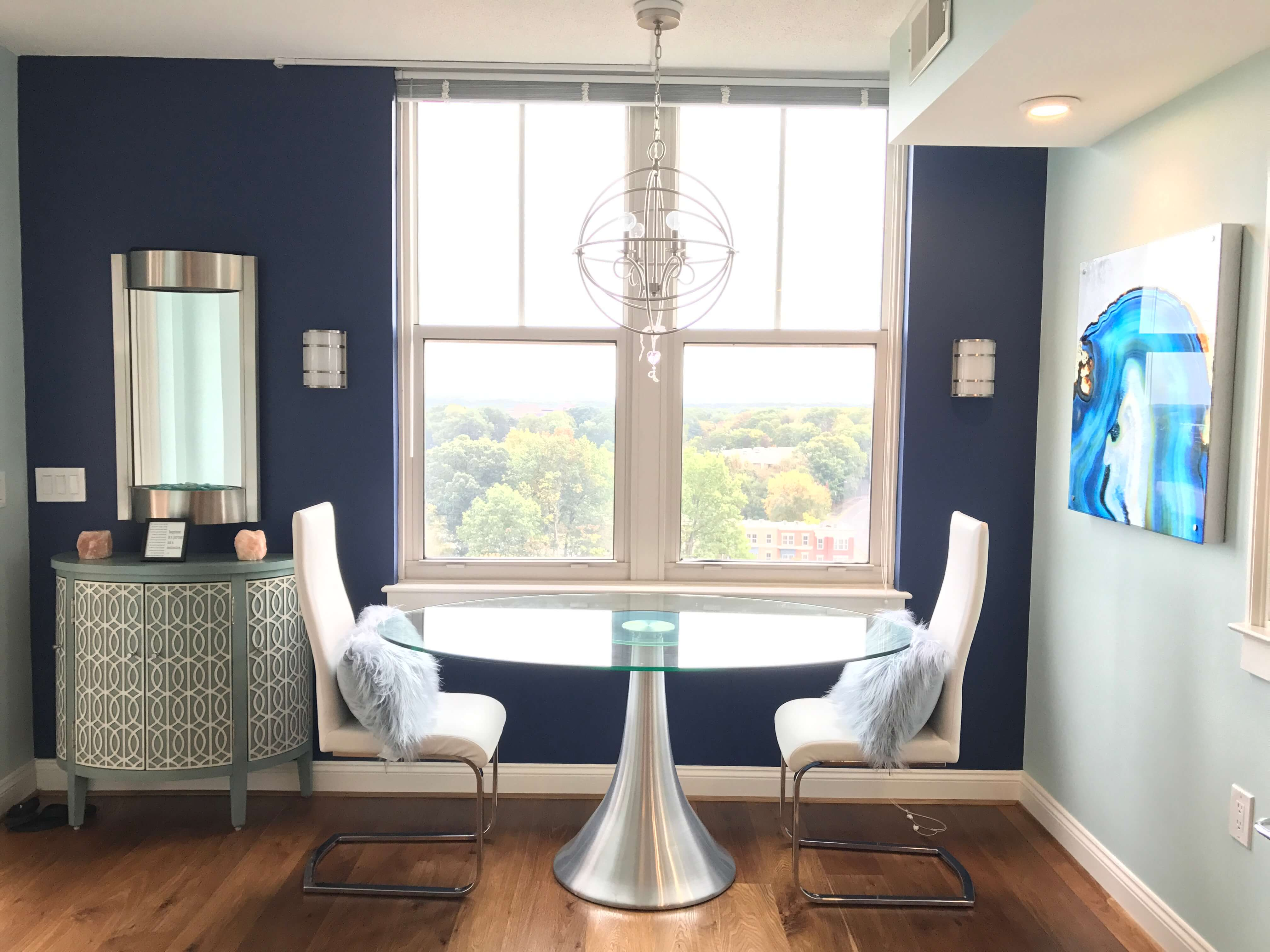 Reston Furnished Luxury Executive Condo