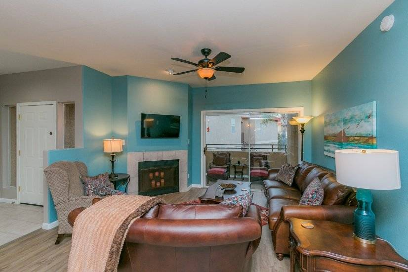 image 3 furnished 3 bedroom Townhouse for rent in Other Maricopa County, Phoenix Area