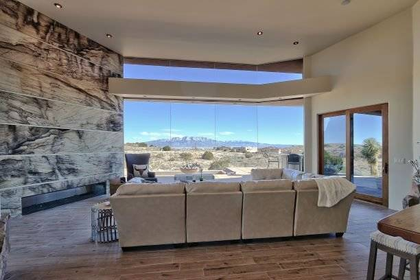 Furnished Executive Home with Views