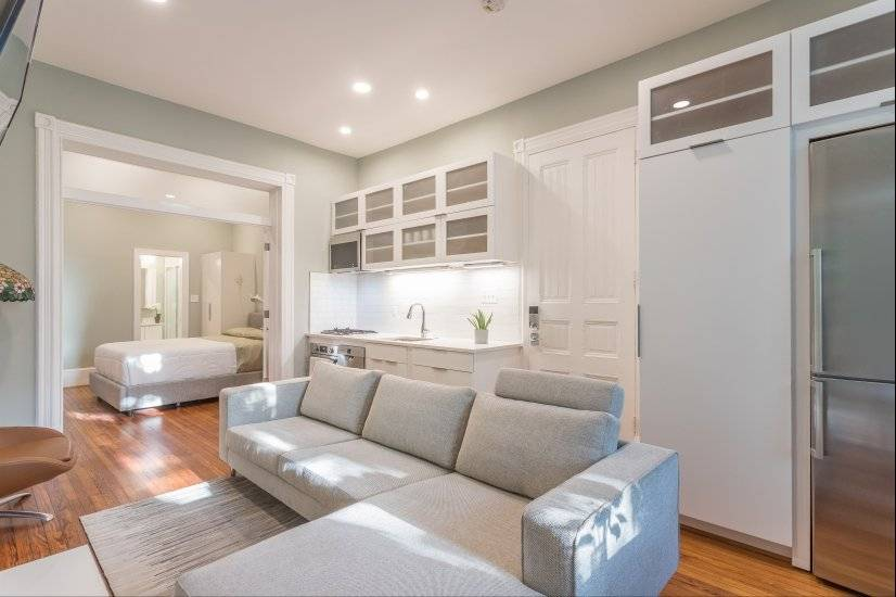 Stunning 1 Bedroom at DuPont Metro