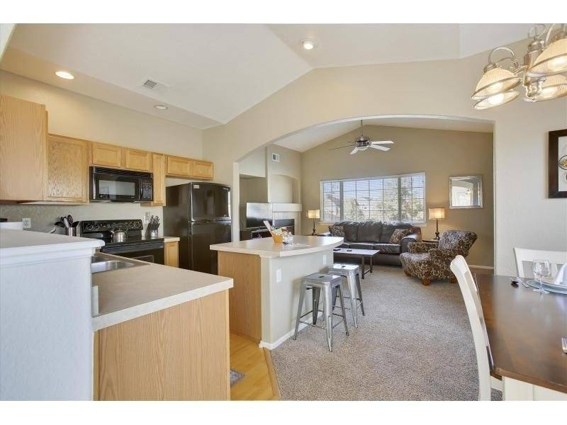 Observatory Village Condo SE Ft Collins