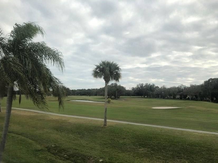 3BR Corner Condo - East Bay Golf Course