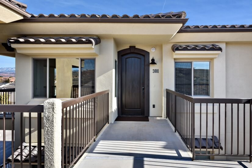 image 1 furnished 3 bedroom Townhouse for rent in St. George, Washington (St. George)