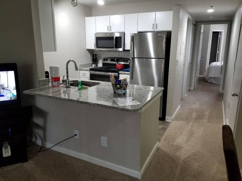 Central Boulder Apartment