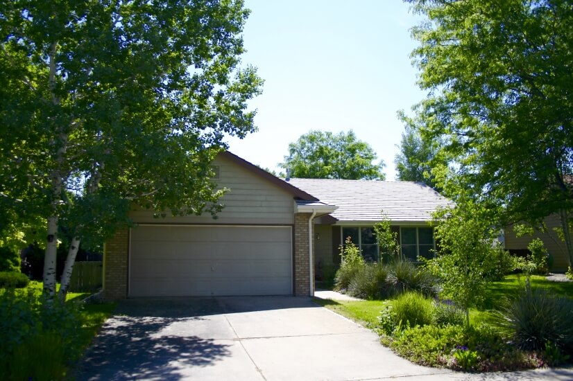 Ft Collins Furnished Home
