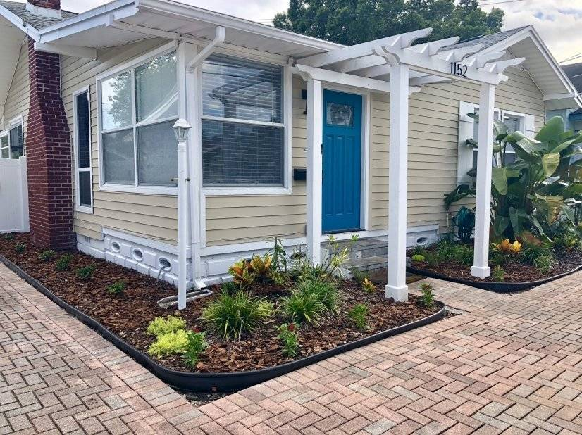 Welcome to the Modern St. Pete Bungalow!