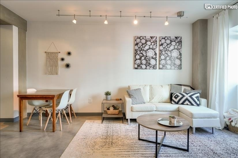 Furnished condo in Austin