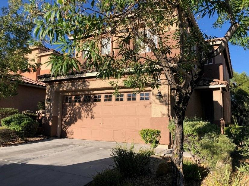 Heart of Summerlin Gorgeous 2 story
