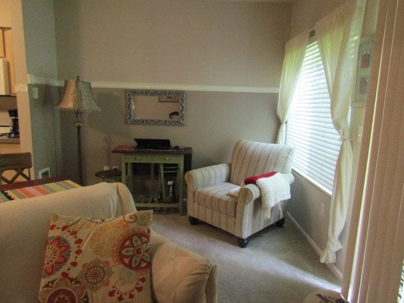 Furnished Condo rental in Auburn