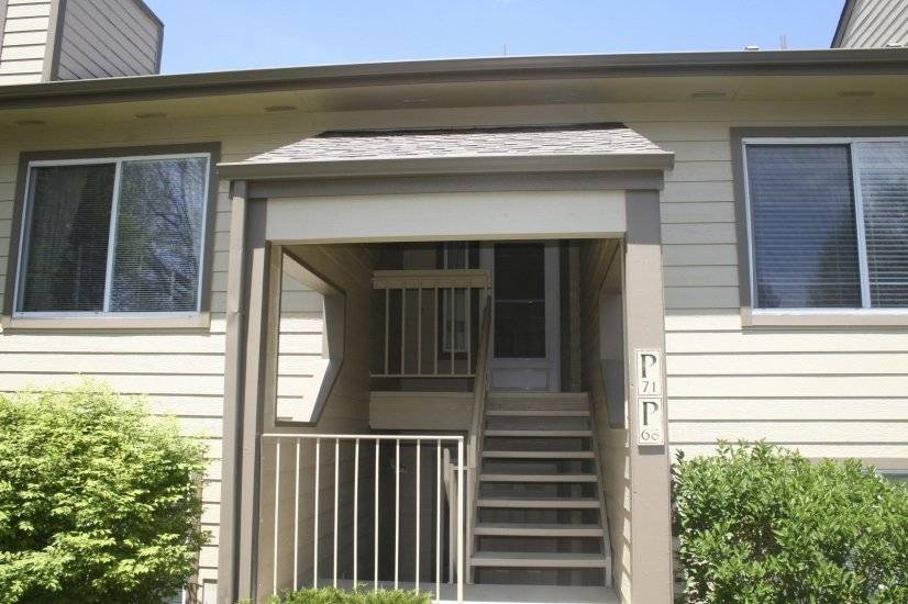 Central Ft Collins Condo by Golf Course
