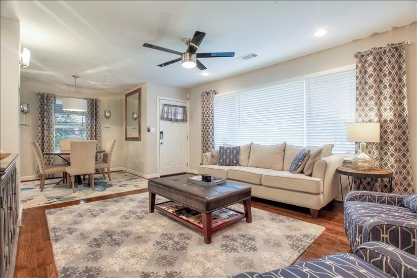 Furnished Atlanta Home