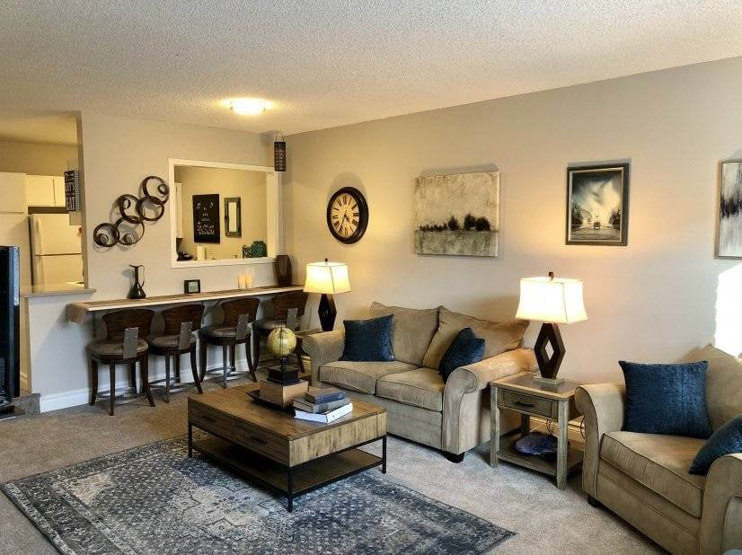 image 1 furnished 1 bedroom Apartment for rent in Richland, Southeast WA
