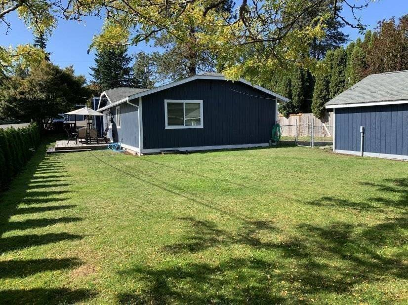 Furnished, Remodeled Home w/ Large Yard