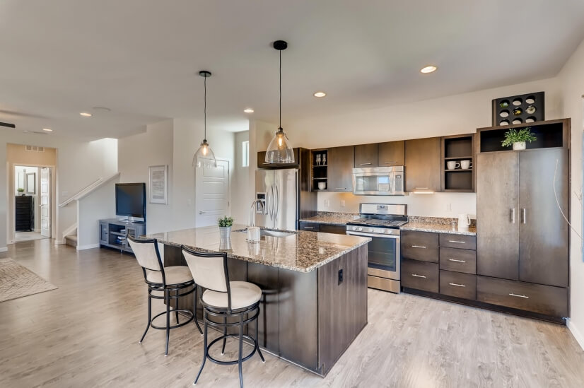 Immaculate 3 bdrm house, Highlands Ranch