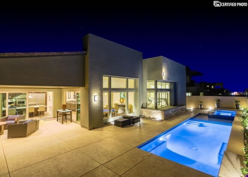 Summerlin, New Exec.Modern/Gated/Views