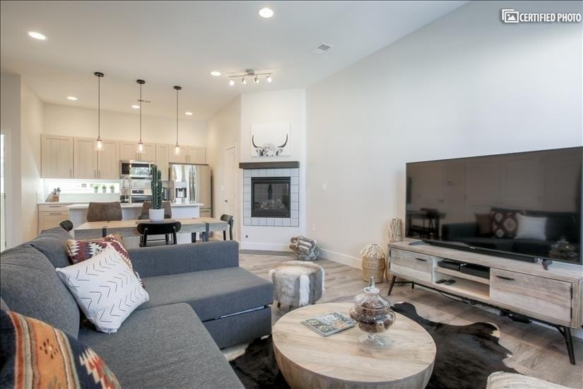 Brand New Furnished Townhome in Denver