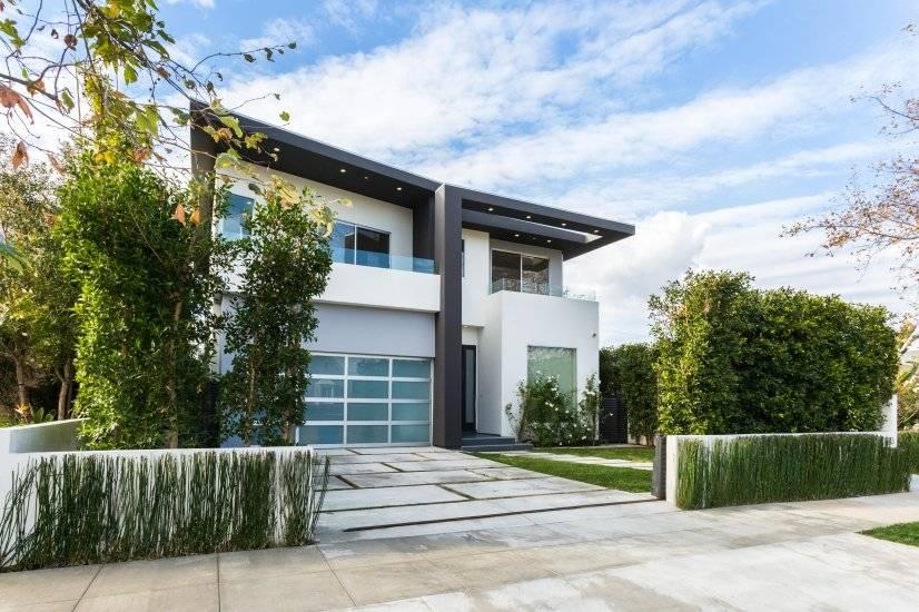 Modern MansionBeverlyHills/WEHO Adjacent
