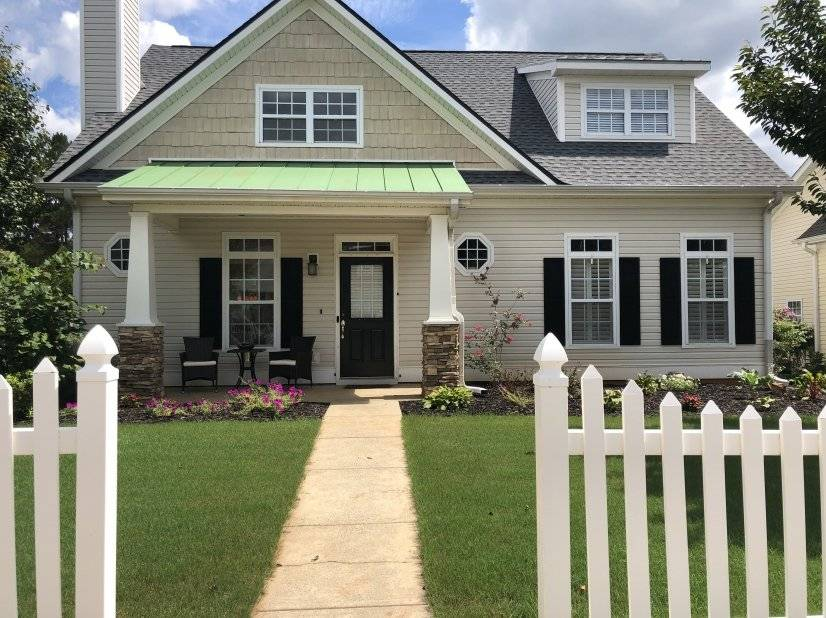 Image of $3200 3 single-family home in Carroll County in Villa Rica, GA
