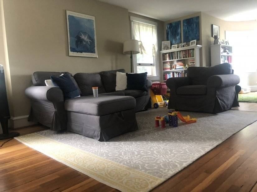 Furnished 2 Bed Apartment in Narberth PA
